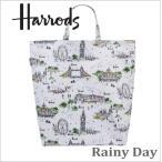 送料無料/2017新作/Harrods,ハロッズ 正規品  トートバッグ A4ファイル ショッピングバッグ Harrods Medium Bucket bag/Greenman/Rainingdog/Quirky Pets