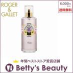 Roger Gallet Rose Fragrant Wellbeing Water 100ml  並行輸入品