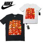 NIKE Tシャツ ナイキ 半袖 Tシャツ  ビンテージ シューボックス Tシャツ  半袖 メンズ トップス  /NIKE138