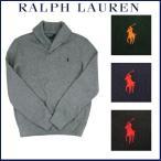 ラルフローレン Ralph Lauren ショ-ルカラー スウェット 4カラー  MEN'S/RL798