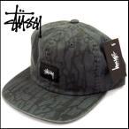 STUSSY ステューシー  TREE BARK CAP 帽子 ハット CAP キャップ 131503 /sts82