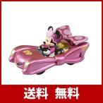 トミカ ディズニー ミッキーマウスとロードレーサーズ MRR-5 ピンク・サンダー ミニーマウス
