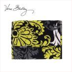 vera bradley ヴェラブラッドリー ベラブラッドリー Euro Wallet  ユーロウォレット Baroque  財布 キルト アウトレット