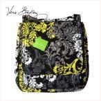 vera bradley ヴェラブラッドリー ベラブラッドリー Mailbag  メールバッグ Baroque  ショルダーキルト アウトレット