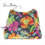 vera bradley ヴェラブラッドリー ベラブラッドリー Triple Compartment Handbag トリプルコンパートメント Jazzy Blooms キルト バッグ