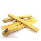 送料無料 パロサント ウッド 30g 天然 香木 スティック ペルー産 お香 浄化 香り