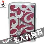zippo ジッポ ジッポー アーマーニューダイアル ピンク NDZ-PK ラインストーン アーマーケース