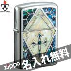 zippo ジッポ ジッポー アーマーシェルインレイ SHELL-CRS クロス 貝貼り アーマーケース