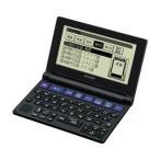 ショッピングシャープ シャープ SHARP 電子辞書 コンパクトモデル ブラック系 Brain タイプライターキー配列モデル PW-NA1-B
