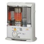 コロナ CORONA 石油ストーブ 木造8畳/コンクリート10畳まで 暖房器具 エレガンスホワイト SX-E2815Y