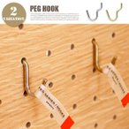 PEG  SERIES/PEG HOOK amabro