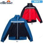 エレッセ (Ellesse) メンズ トラックジャケット テニスウェア EE87100