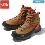 ショッピング登山 ノースフェイス (THE NORTH FACE) クレストン ミッド GORE-TEX メンズ シューズ トレッキング ハイキング 登山 ゴアテックス NF51620