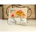 写真立て おしゃれ 写真立て 結婚祝い 写真立て フォトフレーム 卓上用 写真立て 自転車 モチーフ