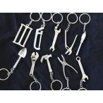 ミニチュア 工具キーホルダー 工具キーホルダー チャーム 自転車 ミニ工具 かわいい バッグチャーム 工具 モチーフ おもしろ メンズキーホルダー
