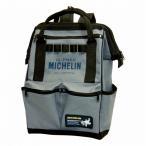 MICHELIN ミシュラン 4wayバッグ グレー (在庫品)