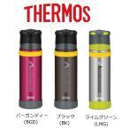 THERMOS (サーモス) FFX-500 山専ボトル 500ml/ステンレスボトル 0.5L/水筒/魔法瓶
