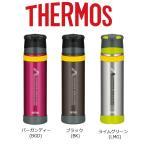 THERMOS (サーモス) FFX-900 山専ボトル 900ml/ステンレスボトル 0.9L /水筒/魔法瓶