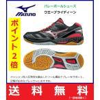 ショッピングスポーツ シューズ MIZUNO ミズノ バレーボールシューズ ウエーブライディーン  V1GA1620-03