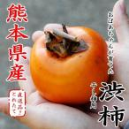 送料無料 無農薬 熊本県産 干し柿用 渋柿 4キロ 数量限定 農家直送