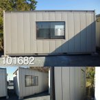 101682 中古 ナガワスーパーハウス5.4m 現状販売特別価格
