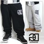 GDロゴ b系ファッション メンズ スウェットパンツ スエット ダンス 衣装 GUARDAD