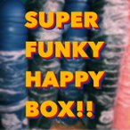 "福袋 2020 ""SUPER FUNKY HAPPY BOX!!"""