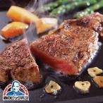 ギフト 産地直送 KMJ 牛肉 サーロイン テンダーロイン ギフト gift 送料無料 オージービーフステーキ  4枚セット A910022