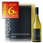 よりどり6本送料無料 ポール・ジャブレ・エネ ジョエル・ロブション コレクション コート・デュ・ローヌ ソーヴィニヨン・ブラン 750ml フランスワイン