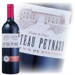 シャトー ペイノー 2009 750ml wine