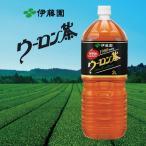 伊藤園 烏龍茶 2L×6本(006) ウーロン茶ペットボトル drink