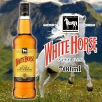 ホワイトホース ファインオールド 40度 700ml ブレンデッドウイスキー