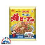 酒のビッグボスで買える「ケンミン 味付ビーフン 焼きビーフン 昔ながらの味 鶏だし醤油 65g×1袋 ケンミン食品株式会社」の画像です。価格は119円になります。
