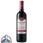 よりどり6本送料無料  ベリンジャー ヴィンヤーズ カリフォルニア・カベルネ・ソーヴィニヨン 750ml カリフォルニアワイン