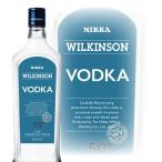 ウィルキンソン ウォッカ 50度 720ml