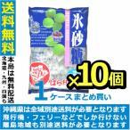 送料無料 ばら印 氷砂糖クリスタル 1Kg×10個(010)