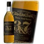 ウイスキー マルスウイスキー 3&7 720ml whisky