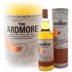 ウイスキー アードモア トラディショナル カスク 46度 1L シングルモルト whisky