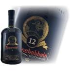 ウイスキー ブナハーブン12年 46.3度  700ml whisky