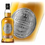 ウイスキー ヘーゼルバーン10年 100%バーボン樽熟成 46度 700ml 正規品 whisky