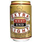 酒のビッグボス提供 食品・ドリンク・酒通販専門店ランキング9位 ウエストエンド 330ml×1ケース/24本(024)