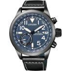 CITIZEN PRO MASTER シチズン プロマスター エコ・ドライブ 電波時計 メンズ腕時計 CC3067-11L