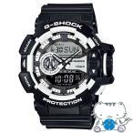 【正規品】 CASIO カシオ G-SHOCK Gショック ハイパーカラーズ メンズ腕時計 GA-400-1AJF