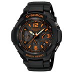 【正規品】CASIO カシオ G-SHOCK Gショック スカイコックピット メンズ腕時計 GW-3000B-1AJF