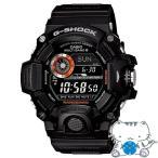 【正規品】 CASIO カシオ G-SHOCK Gショック マスターオブG レンジマン メンズ腕時計 GW-9400BJ-1JF
