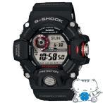 【正規品】 CASIO カシオ G-SHOCK Gショック マスターオブG レンジマン メンズ腕時計 GW-9400J-1JF