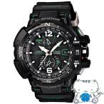 国内正規品 CASIO カシオ G-SHOCK Gショック SKY COCKPIT スカイコックピット メンズ腕時計 GW-A1100-1A3JF