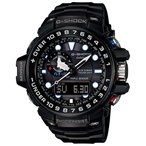 国内正規品 CASIO カシオ G-SHOCK Gショック ガルフマスター メンズ腕時計 GWN-1000B-1AJF