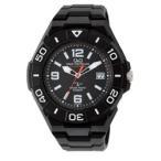 シチズン Q&Q アナログ SOLARMATE ソーラー電源 メンズ腕時計 HG14-305