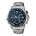 国内正規品 CASIO OCEANUS CACHALOT カシオ オシアナス カシャロ メンズ腕時計 OCW-P1000-1AJF